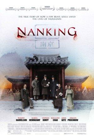 Nanking Poster