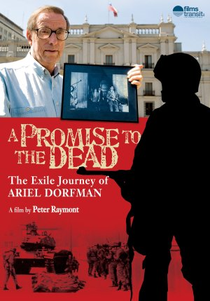 A Promise to the Dead Poster (Big)