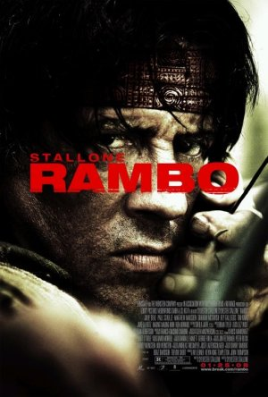 Rambo Poster 3
