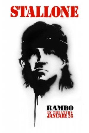Rambo Poster 2