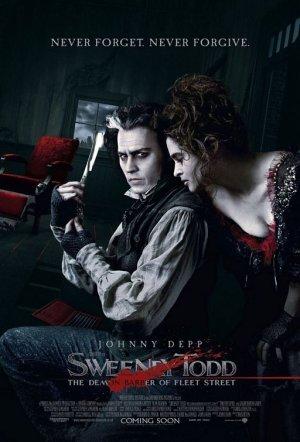 Sweeney Todd Poster 1 (Big)