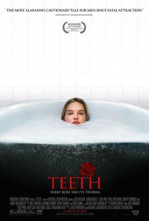Teeth Poster 2