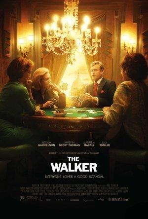 The Walker Poster