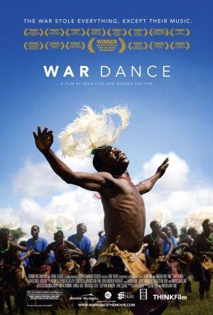 War Dance Poster