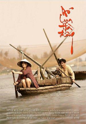 Ao Lua Ha Dong Poster