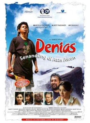 Denias Poster
