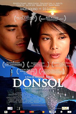 Donsol Poster