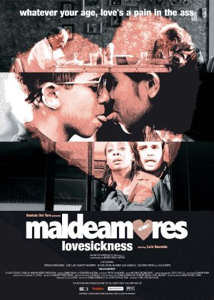 Maldeamores Poster