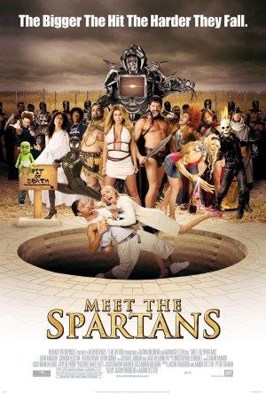 meet the spartans poster movieposteraddict