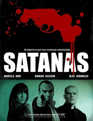 Satanas Poster