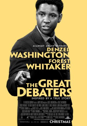 The Great Debaters Poster 2