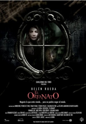 The Orphanage Poster