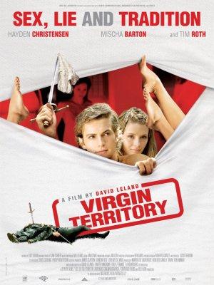 Virgin Territory Poster