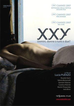 XXY Poster (Big)