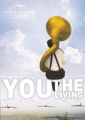 You The Living Poster