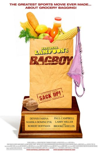 Bag Boy Movie Poster