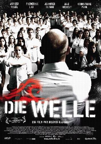 Die Well Poster