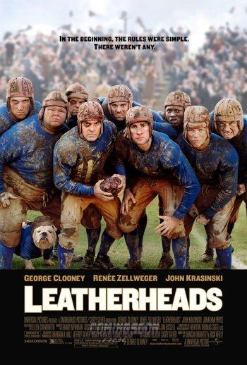 Leatherhead Poster