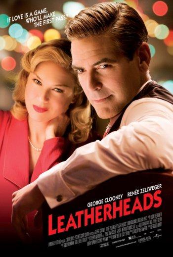 Leatherhead Poster (Big)