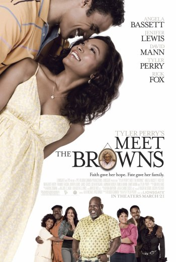 Meet The Browns Final Poster