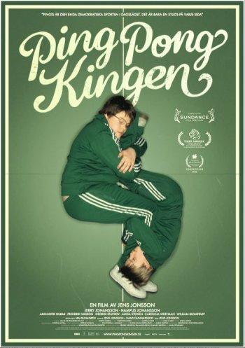 King of Ping-Pong Poster