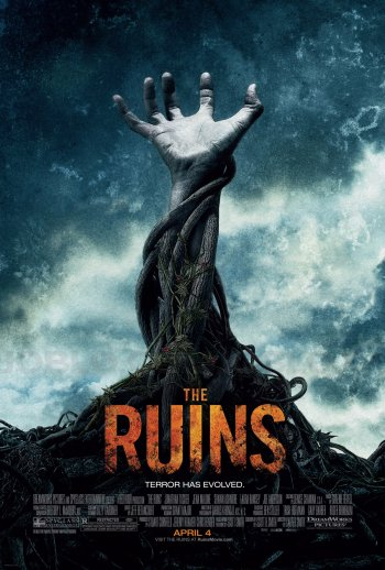 The Ruins Poster 2