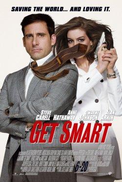 StFinal Get Smart Poster