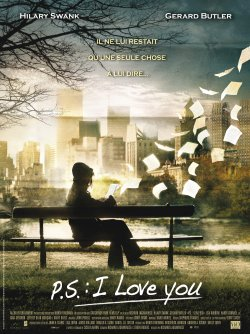 P.S. I Love You Poster (France)