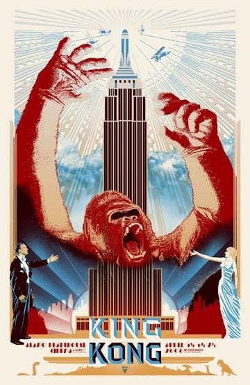 King Kong (Wes Winship)