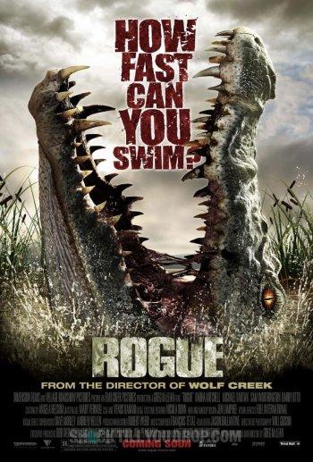 Rogue Poster (Big)