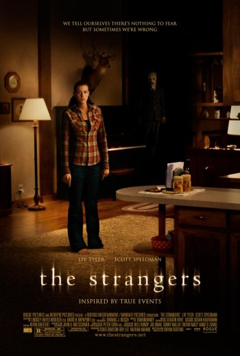 New The Strangers Poster
