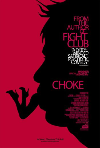 Choke Poster (Big)