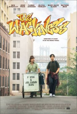 The Wackness Poster 1