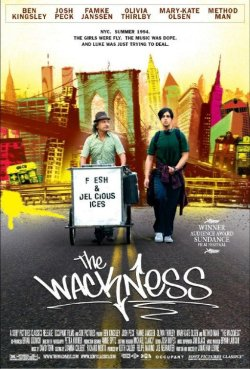 The Wackness Poster 2