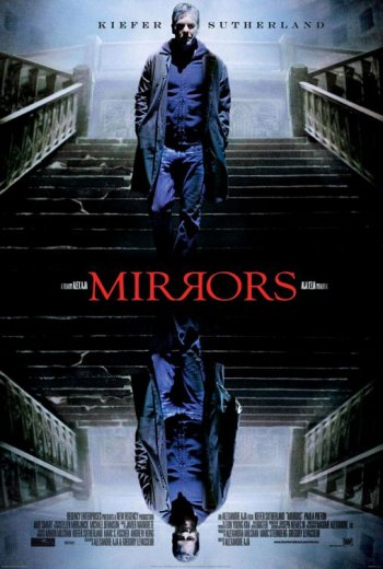Mirrors Poster