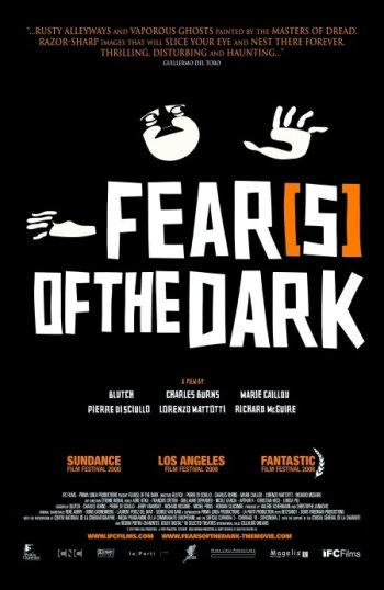 Fear(s) of the Dark
