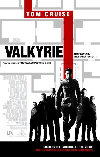 Valkyrie Poster